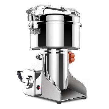 Hot Kitchen Food Processor Stainless Steel Industrial Meat Grinder