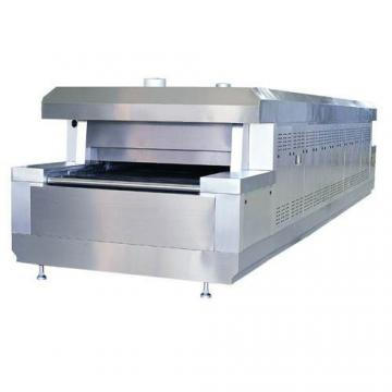 Fried Chicken Hamburger Battering & Breading Machine for Food Meat
