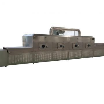 Industrial Food Freeze Drying Equipment