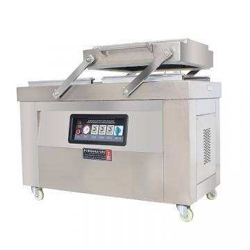 S/S Body External Stand Type Industrial Food Vacuum Sealer