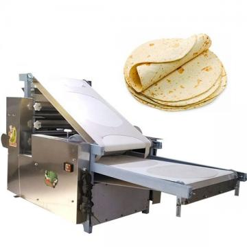 Non-Stick Handmade Pancake Making Machine/Pizza Mexican Tortilla Cooking Machine