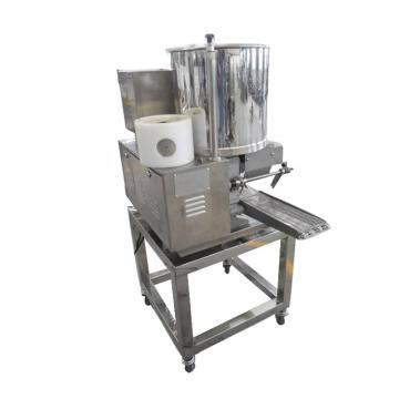 Burger Patty and Chicken Nuggets Processing Machine