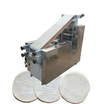 Commercial Arabic Bread Turkish Flour Tortilla Making Machine Full Production Line