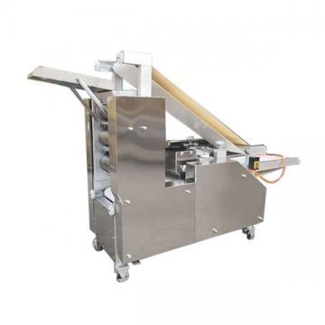 Fully Automatic Nacho Corn Flour Tortilla Doritos Making Machine