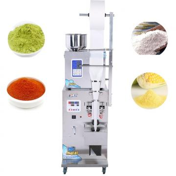 1-100ml Automatic Condiment / Dipping Sauce Sachet Pouch Bag Wrapping Filling Bagging Packing Packaging Sealing Machine