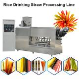 Factory High Speed Disposable Biodegradable Paper Drinking Straw Making Machine